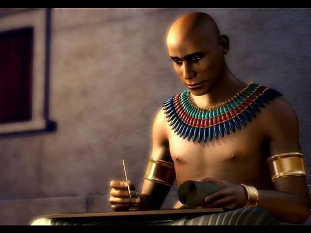 Video for Egypt III: The Fate of Ramses