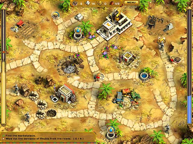 Egypt Secret Of Five Gods Gt Ipad Iphone Android Mac