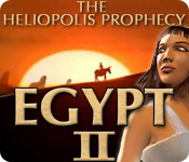 Egypt II: The Heliopolis Prophecy Walkthrough