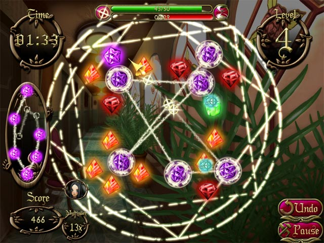 Game screenshot 3 El Sello Magico: The False Heiress