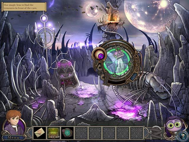 Game screenshot 3 Elementals: The Magic Key