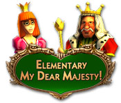 Feature screenshot game Elementary My Dear Majesty