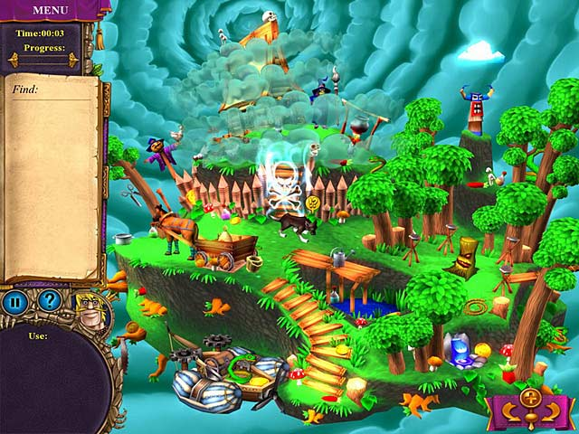 Elementary My Dear Majesty > iPad, iPhone, Android, Mac & PC Game ...
