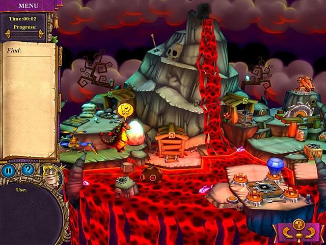 Game screenshot 2 Elementary My Dear Majesty