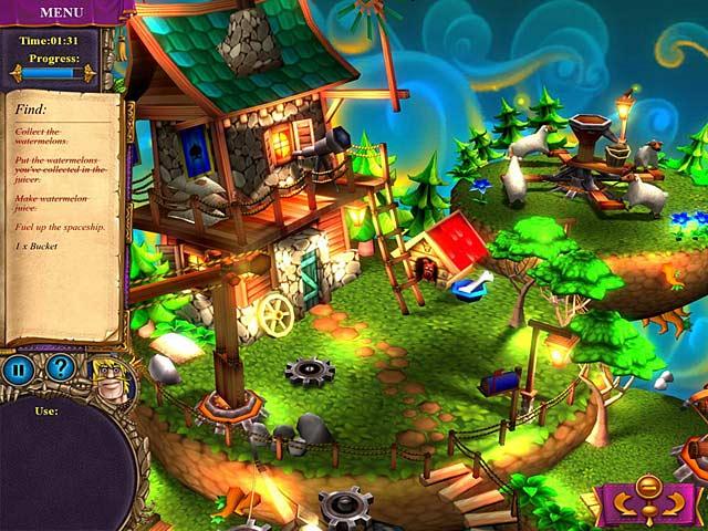 Game screenshot 3 Elementary My Dear Majesty