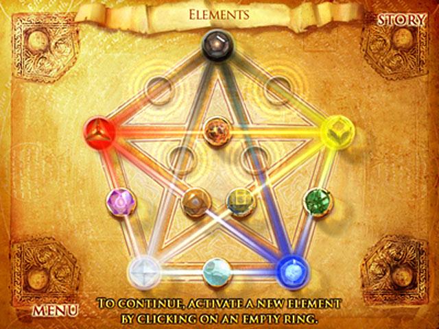 Game screenshot 2 Elements