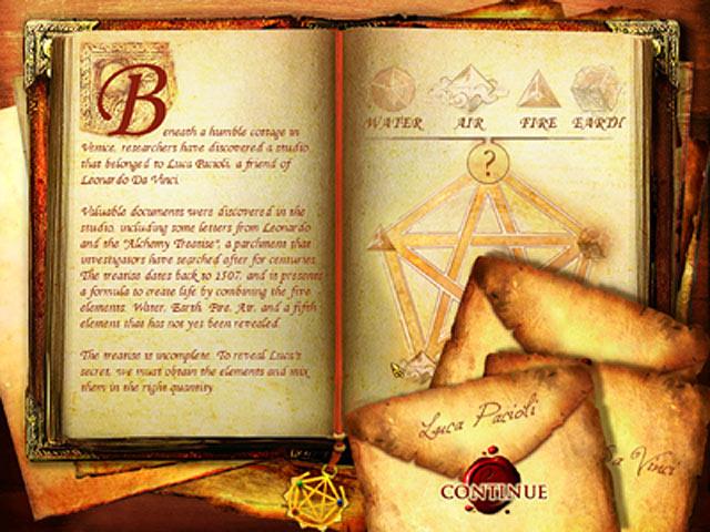 Game screenshot 3 Elements