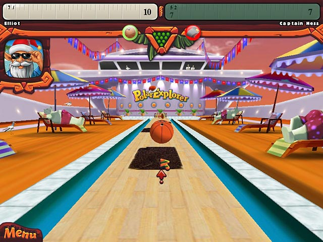 Welcome to Bowling Evolution Website