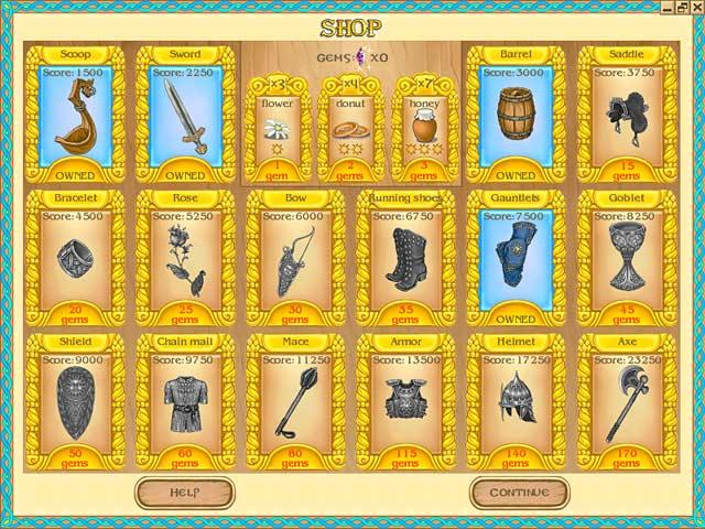 Game screenshot 2 Elias the Mighty