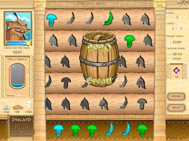Game screenshot 3 Elias the Mighty