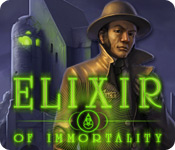 Elixir of Immortality Walkthrough
