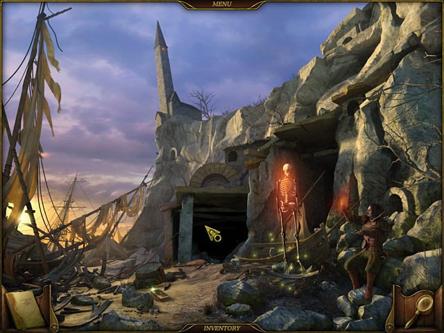 Game screenshot 1 Elixir of Immortality