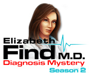 Elizabeth Find M.D.: Diagnosis Mystery, Season 2