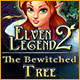 Elven Legend 2: The Bewitched Tree - Mac