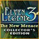 Elven Legend 3: The New Menace Collector's Edition - Mac