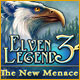 Elven Legend 3: The New Menace - Mac