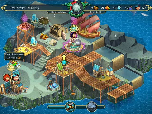 Elven Legend 4: The Incredible Journey - Review