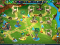 1. Elven Legend 5: The Fateful Tournament Collector's game screenshot