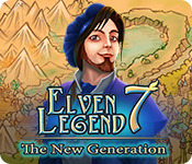 Feature screenshot game Elven Legend 7: The New Generation