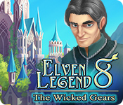 Feature screenshot game Elven Legend 8: The Wicked Gears