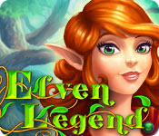 Feature screenshot game Elven Legend
