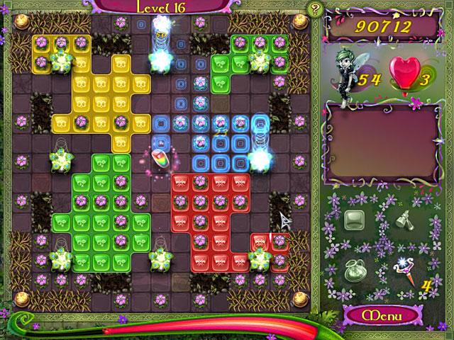 Game screenshot 1 Elven Mists