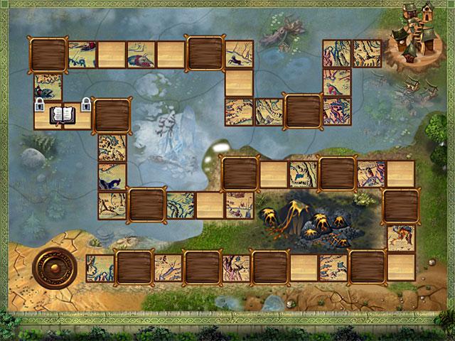 Game screenshot 2 Elven Mists