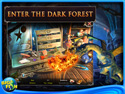 Screenshot for Emberwing: Lost Legacy Collector's Edition