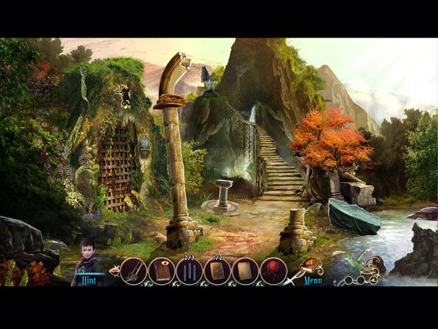 Game screenshot 2 Emberwing: Lost Legacy Collector's Edition