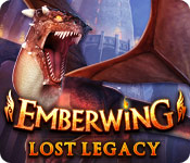 Feature screenshot game Emberwing: Lost Legacy