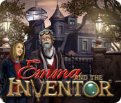 Emma and the Inventor Walkthrough