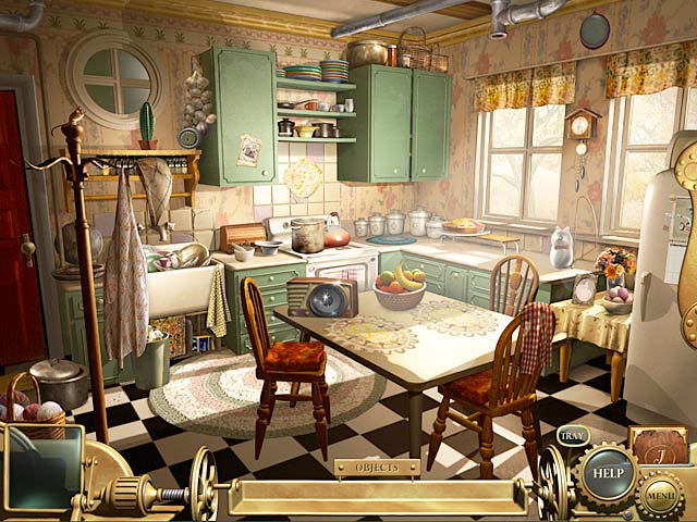 Game screenshot 1 Emma and the Inventor