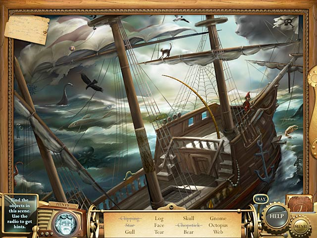 Game screenshot 2 Emma and the Inventor