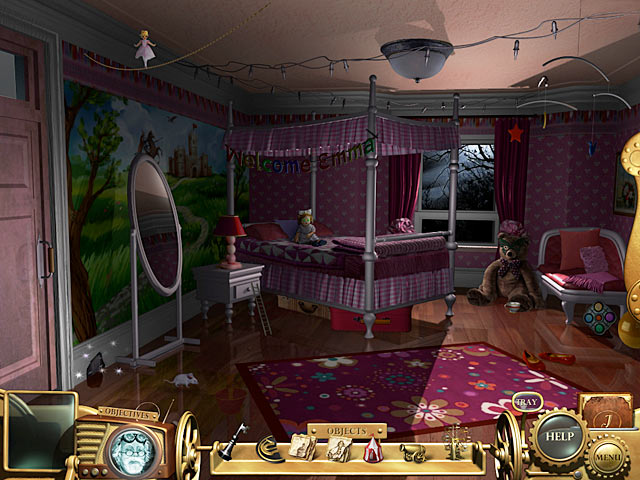 Game screenshot 3 Emma and the Inventor