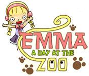 Emma at the Zoo -