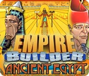 Empire Builder - Ancient Egypt - Mac