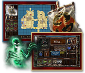 Empires&#38; Dungeons 2