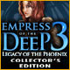 Empress of the Deep 3: Legacy of the Phoenix Collector's Edition  - Mac