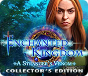 Enchanted Kingdom 2: A Stranger's Venom Collector's Edition [UPDATED FINAL]