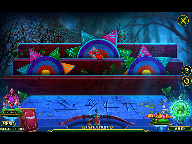 Game screenshot 3 Enchanted Kingdom: Arcadian Backwoods Collector's Edition