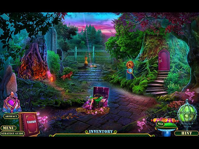 Game screenshot 1 Enchanted Kingdom: Arcadian Backwoods
