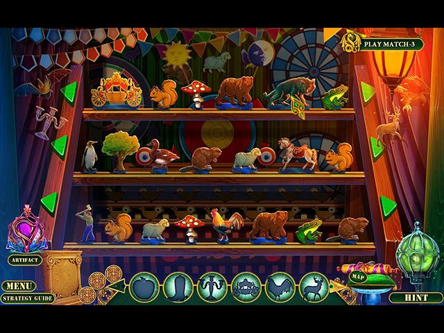 Game screenshot 2 Enchanted Kingdom: Arcadian Backwoods