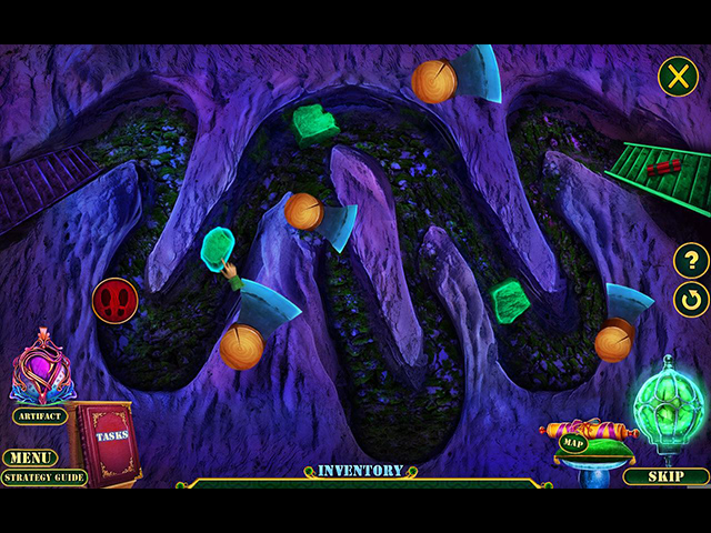 Game screenshot 3 Enchanted Kingdom: Arcadian Backwoods