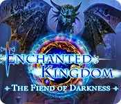 Enchanted Kingdom: The Fiend of Darkness Walkthrough