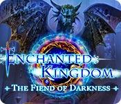 Enchanted Kingdom: The Fiend of Darkness Walkthrough