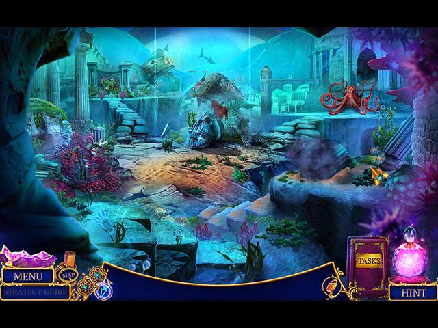Enchanted Kingdom: The Secret of the Golden Lamp img