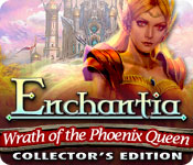 Enchantia: Wrath of the Phoenix Queen Collector's Edition - Mac
