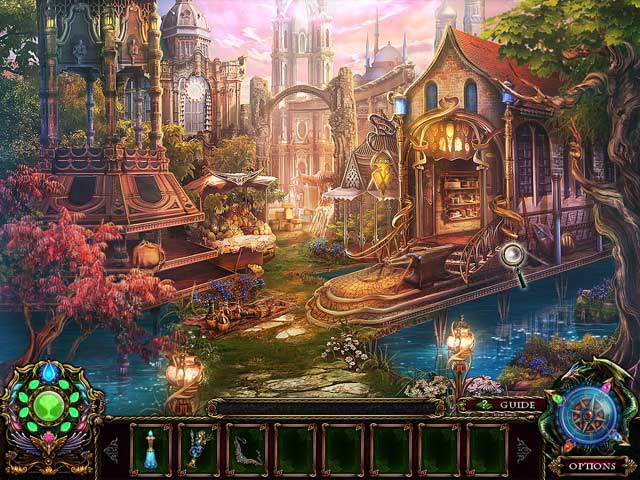 Game screenshot 2 Enchantia: Wrath of the Phoenix Queen Collector's Edition