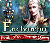 Enchantia: Wrath of the Phoenix Queen feature