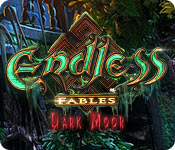 Endless Fables: Dark Moor Walkthrough
